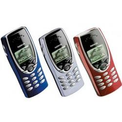 Nokia - 8210