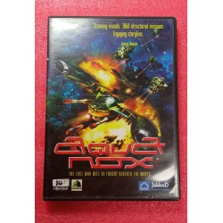 PC CD ROM - AQUANOX