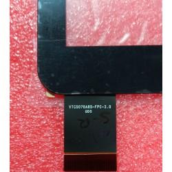 GENERICO - TACTIL 7 PULGADAS -VTC5070A85-FPC-3.0