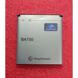 SONY ERICSSON - BATERIA - BA750