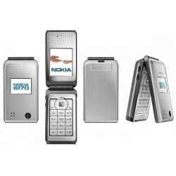 Nokia - 6170