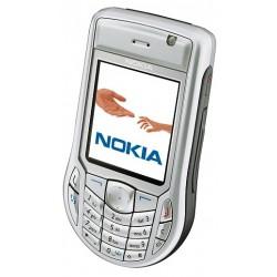 Nokia - 6630