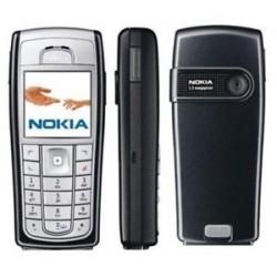Nokia - 6230 i