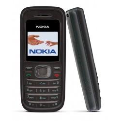 Nokia - 1208