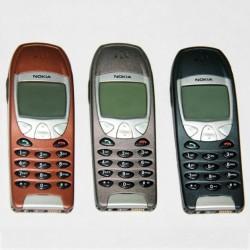 Nokia - 6210