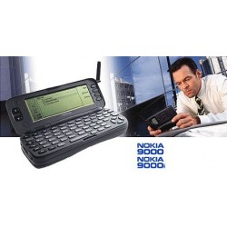 Nokia - 9000 communicator