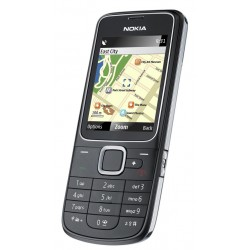 Nokia - 2710 Navigator