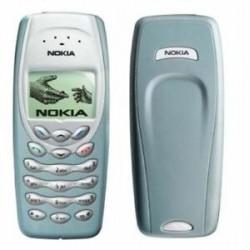 Nokia - 3410