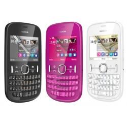 Nokia - Asha 201