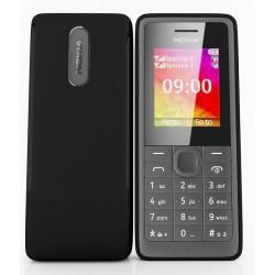 Nokia - 107 Dual Sim