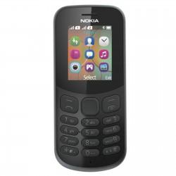 Nokia - 130 Dual Sim