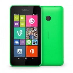Nokia - Lumia 530 Dual Sim