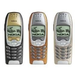 Nokia - 6310 i