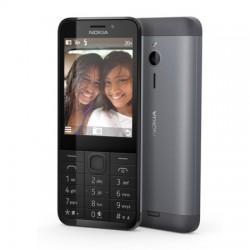 Nokia - 230 Dual Sim