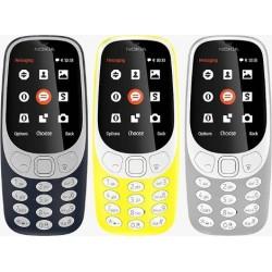 Nokia - 3310 (2017)