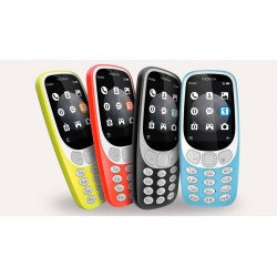 Nokia - 3310 (3G)