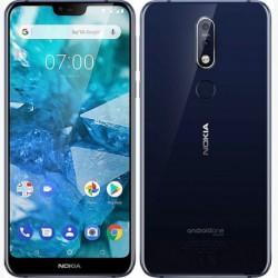 Nokia - 5.1 Plus (X5)