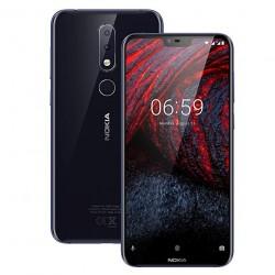 Nokia - 6.1 Plus (X6)