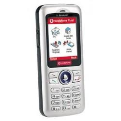 Sharp - GX15 - G7100